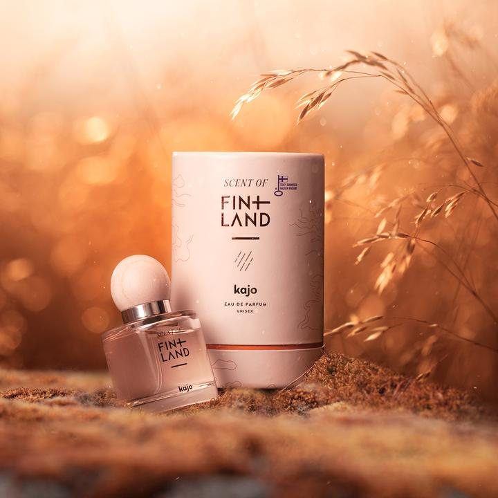 Scent of Finland